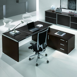 Odeon | Executive desks | ALEA