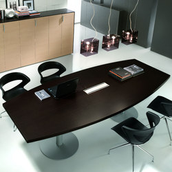 Odeon | Conference tables | ALEA