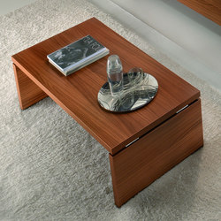 Odeon | Side tables | ALEA