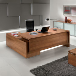 Odeon | Desks | ALEA