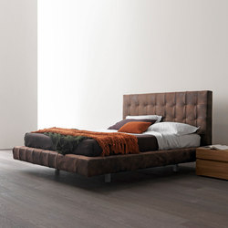Omega_2 | Double beds | Presotto