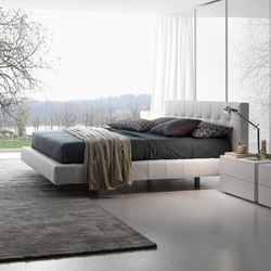 Omega_a | Double beds | Presotto