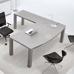 Odeon | Executive desks | ALEA
