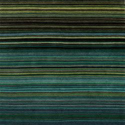 Stripes - Woodland | Rugs | REUBER HENNING