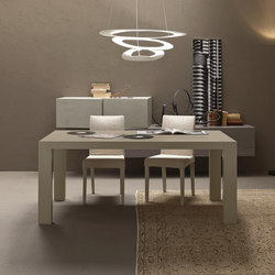 Opla | Dining tables | Presotto