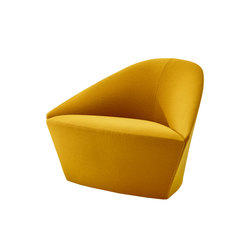 Colina M | Lounge chairs | Arper