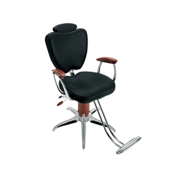 Mr Ray | MG BROSS Barber Chair | Barber chairs | GAMMA & BROSS