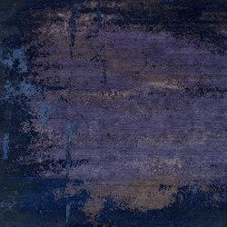 Texture - Shallow true blue | Rugs | REUBER HENNING