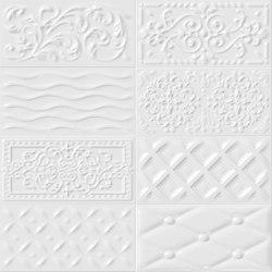 Raspail Blanco | Wall tiles | VIVES Cerámica
