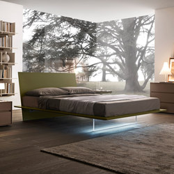 Plana_1 | Double beds | Presotto