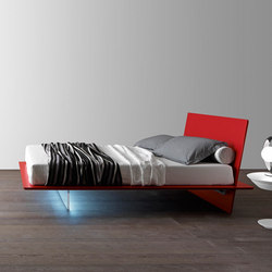 Plana_2 | Double beds | Presotto