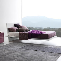 Plana upholstered_a | Double beds | Presotto