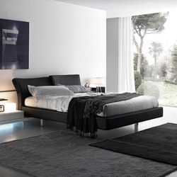 Reflex_a | Double beds | Presotto