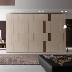 Step_2 Wardrobe | Cabinets | Presotto