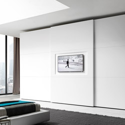 Tris_you_tv | AV cabinets | Presotto