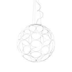 Giro F30 A03 01 | General lighting | Fabbian