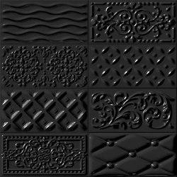 Raspail Negro | Ceramic tiles | VIVES Cerámica
