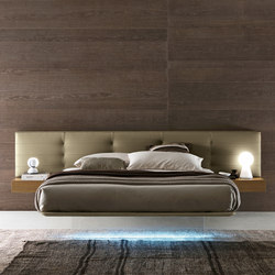 Wing_System_Up_1 Bed | Beds | Presotto