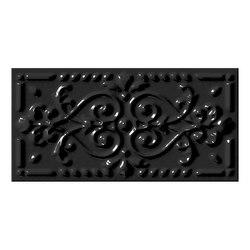 Raspail Negro | Wall tiles | VIVES Cerámica