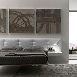 Wing_system_up_2 | Double beds | Presotto