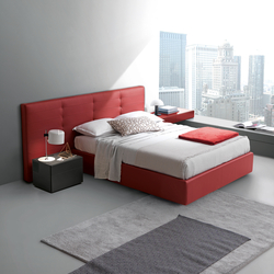 Wing system_tall_5 | Double beds | Presotto
