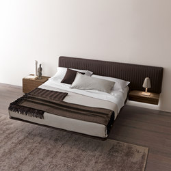 Wing_System_Up_4 Bed | Camas dobles | Presotto