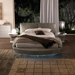 Zero_Size S Bed | Beds | Presotto