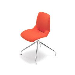 Kaleidos Tessuto | Chairs | Caimi Brevetti