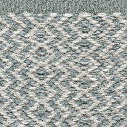 Ingrid Misty Blue 250 | Formatteppiche / Designerteppiche | Kasthall