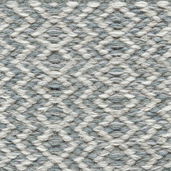 Ingrid Icon | Misty Blue 250 | Rugs | Kasthall