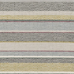 Ingrid In Stripes | Larsson | Rugs | Kasthall
