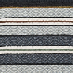 Ingrid In Stripes | Svensson | Rugs | Kasthall