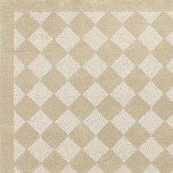 Velvet Piazza Desert Sand 801 | Rugs / Designer rugs | Kasthall