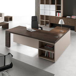 Titano | Executive desks | ALEA