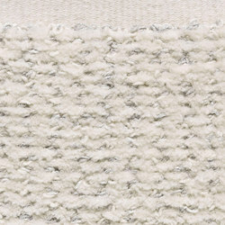 Rita Chalk 881 | Rugs / Designer rugs | Kasthall