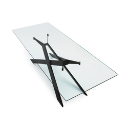 Cross | Tables de restaurant | Sovet