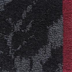 Juni Black Dahlia 510 | Tapis / Tapis design | Kasthall