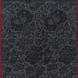 Juni | Black Dahlia 510 | Tapis / Tapis design | Kasthall