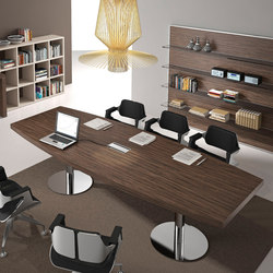 Titano | Conference tables | ALEA