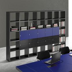 Titano | Sistemas de estanterías | ALEA