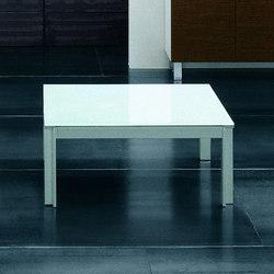 Zefiro .exe | Lounge tables | ALEA