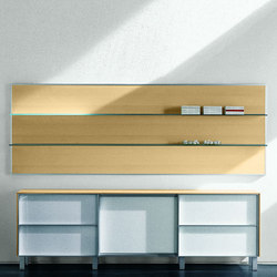 Zefiro .exe | Office shelving systems | ALEA