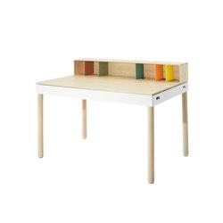 Tray Bureau | Individual desks | Imasoto
