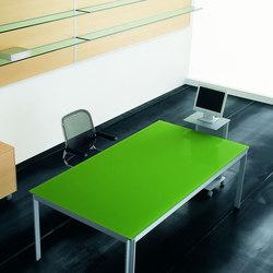 Zefiro .exe | Individual desks | ALEA