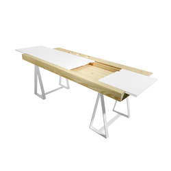 Gravity | Individual desks | Imasoto