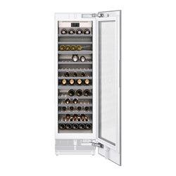 Vario wine climate cabinet 400 series | RW 464/RW 414 | Refrigerators | Gaggenau