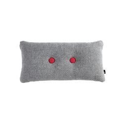 Dot Cushion 2 Dots Hallingdal | Cojines | Hay
