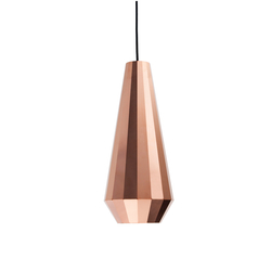 Copper Light CL-16 | Pendelleuchten | Vij5