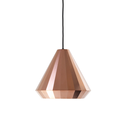 Copper Light CL-25 | Pendelleuchten | Vij5