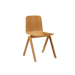 Copenhague Chair | Chaises de cantine | Hay
